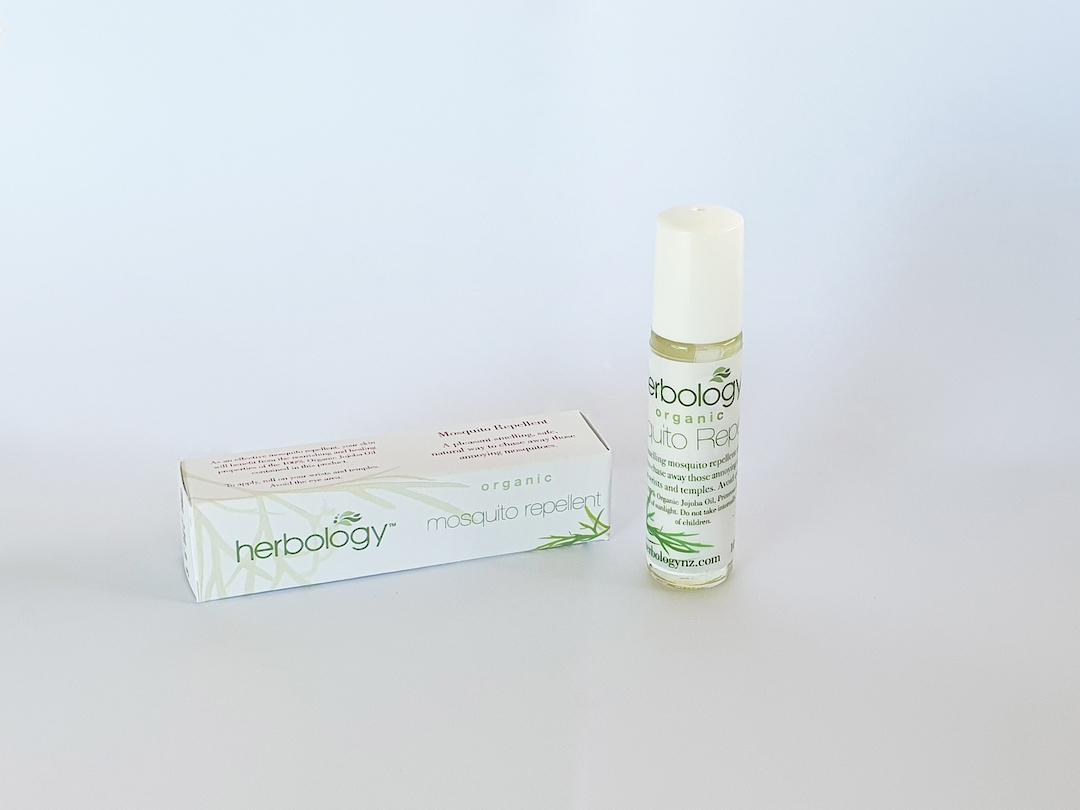 Organic Mosquito Repellent image 0