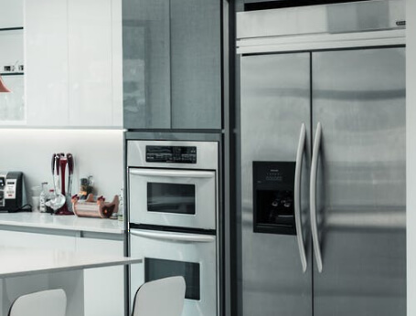 Trusted Brands of Home Appliances | Service | Spare Parts | Home ...