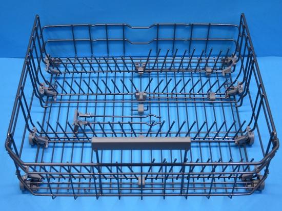 asko dishwasher lower basket d3350 9454