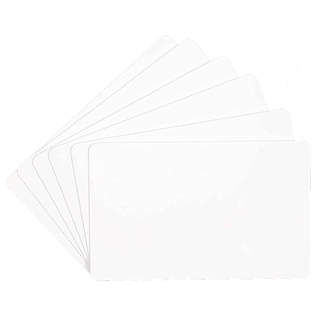 Blank cards Mifare cards 4K image 0
