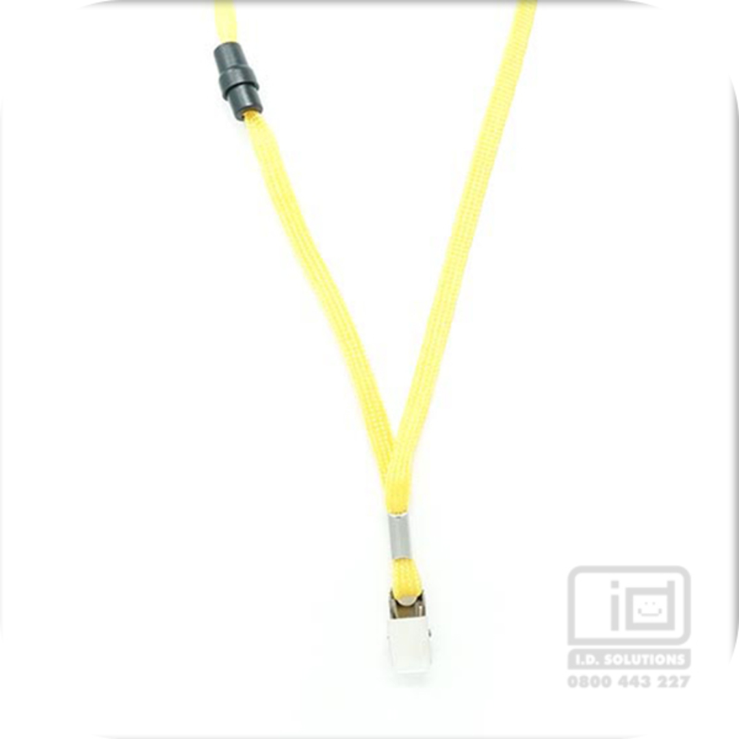 8mm Breakaway bulldog Yellow image 0