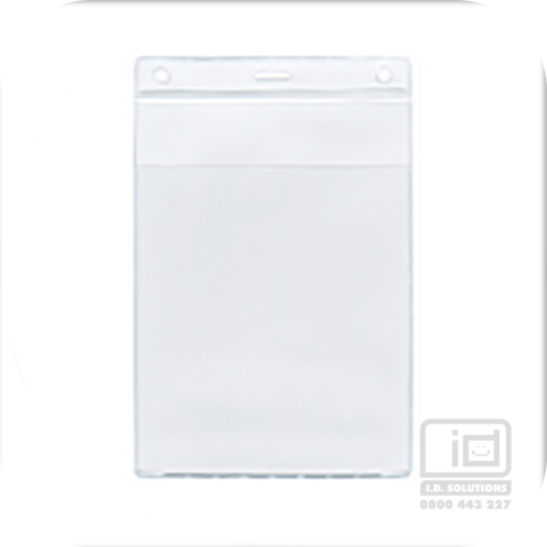 Conference grade pouches V110x150   2 POCKET image 0