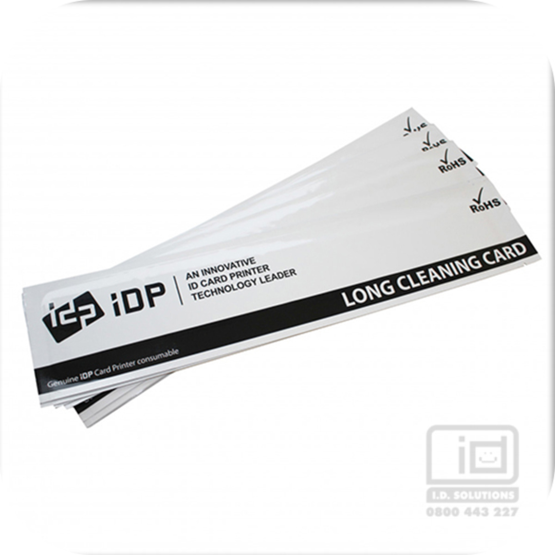 Smart Cleaning Cards image 0