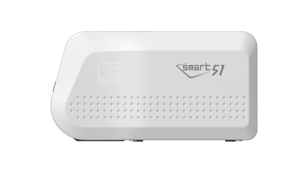 Smart-51 DUplex Network Printer image 2