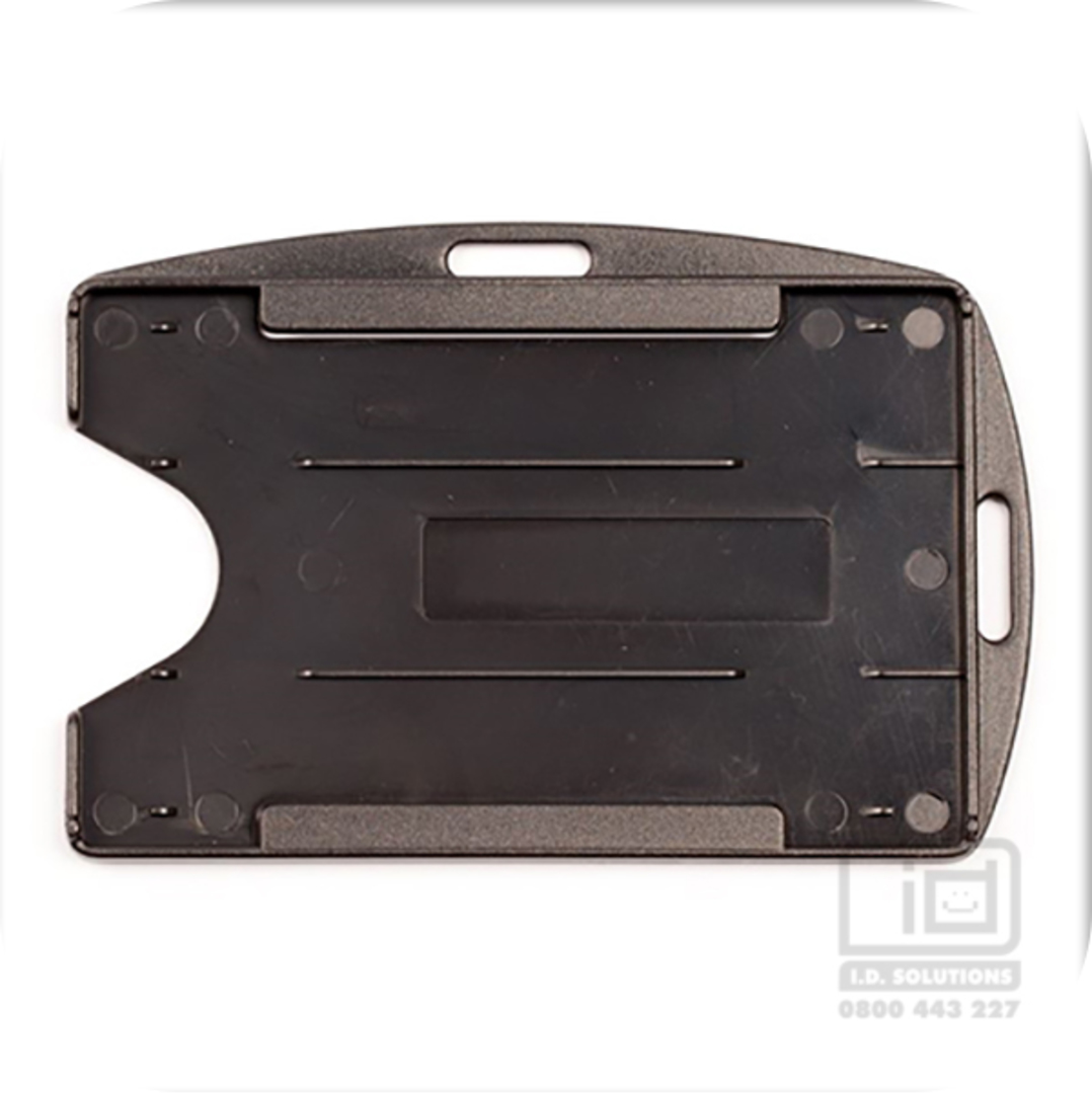 LX108 Single sided card holder image 0