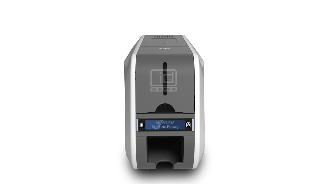 Smart-51 DUplex Network Printer image 1