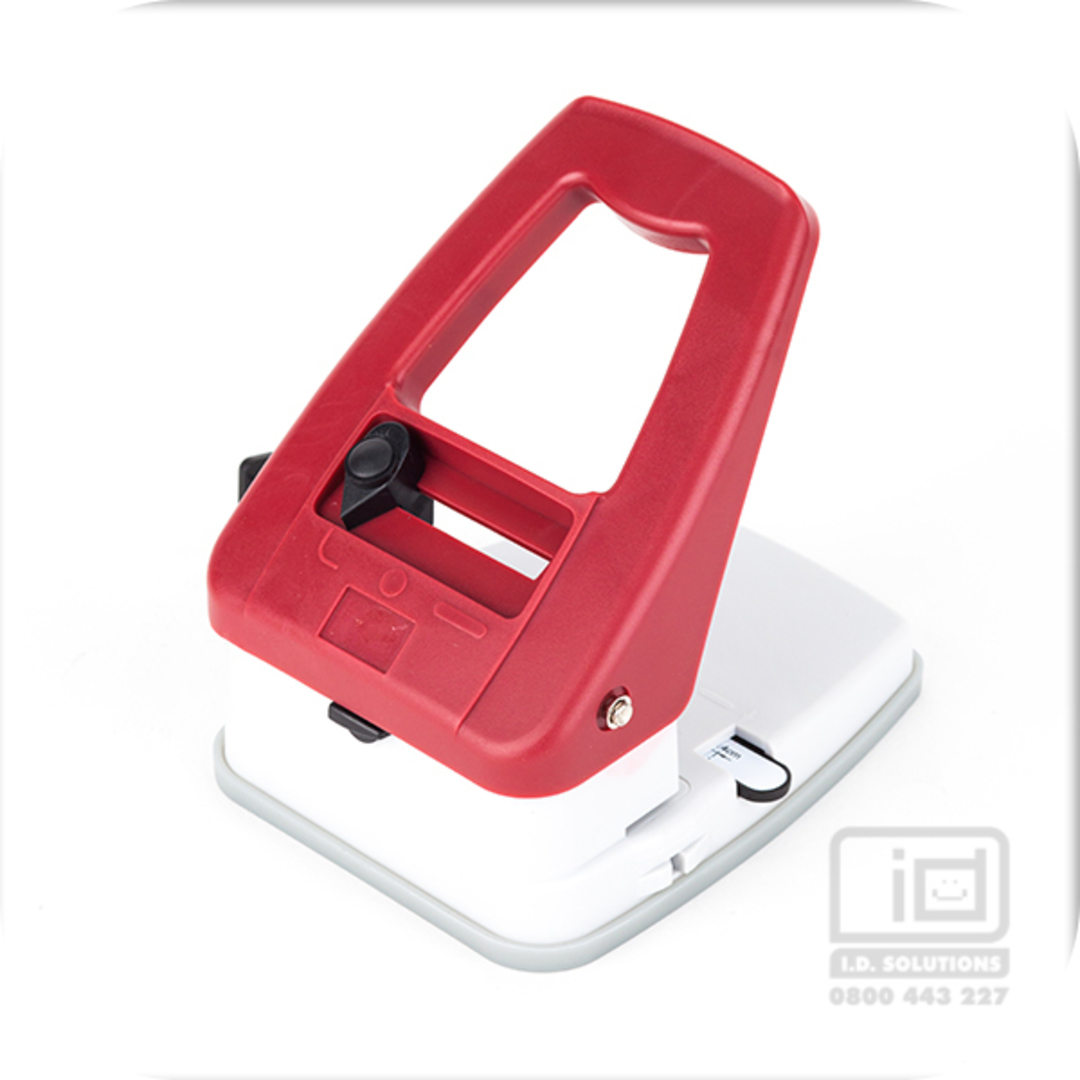 CARD PUNCH 3-1 image 0
