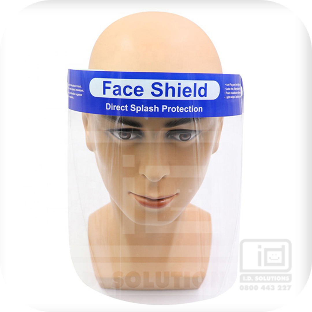 PPE Face Shield image 0