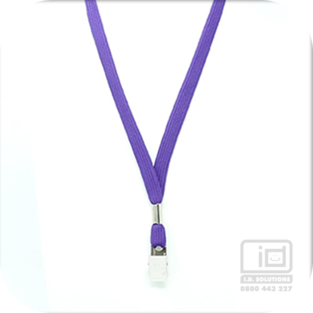 12mm Bulldog Purple image 0