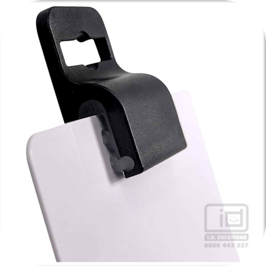 Gripper Clamp Clips image 0