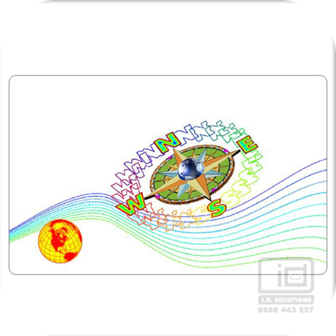 Duraguard Optiexpress, laminate, 0.6mil Compass image 0
