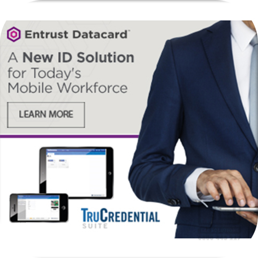 DataCard Software TruCredential Plus image 0