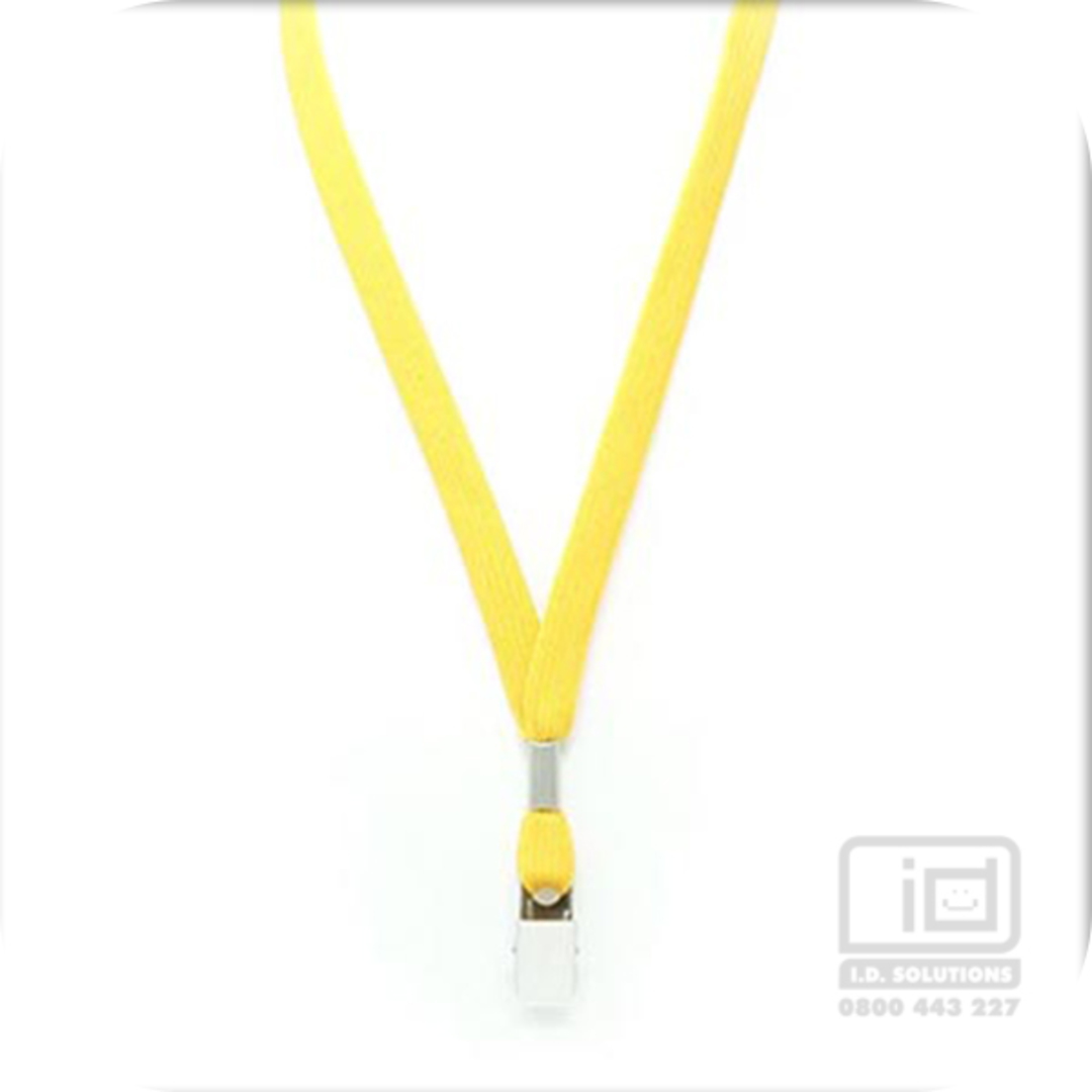 12mm Bulldog Yellow image 0