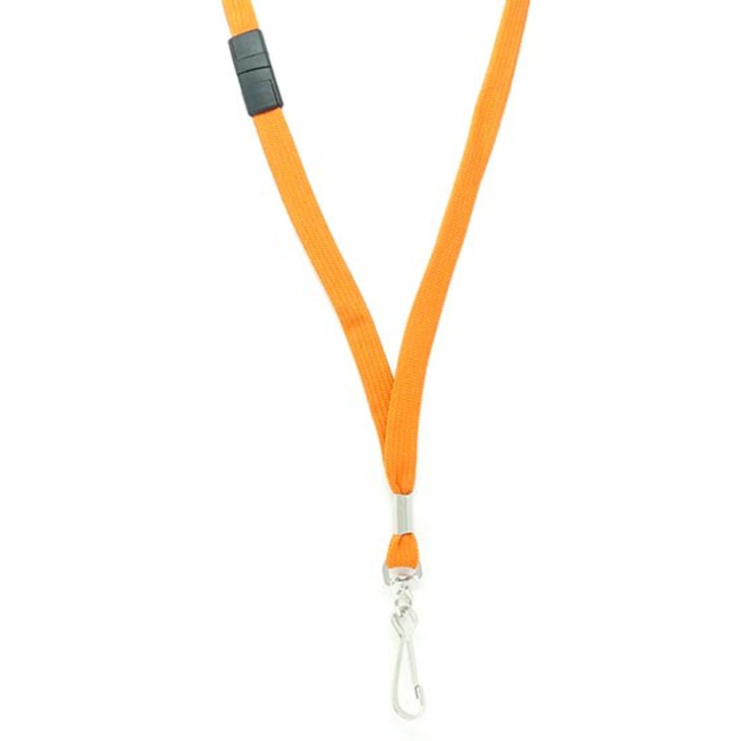 12 mm Orange breakaway swivel image 1