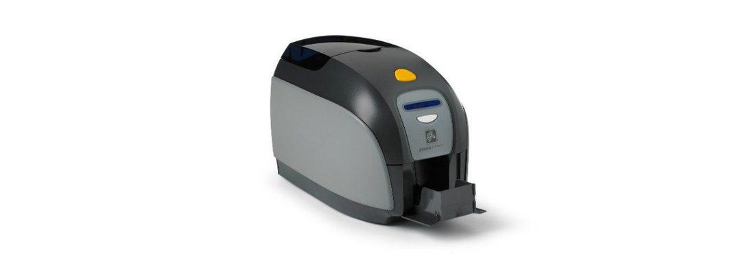 ZXP Series 1 Card Printer image 2