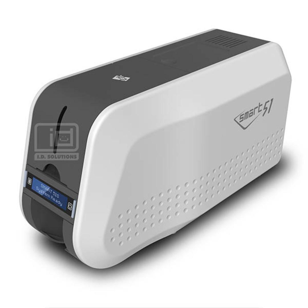 Smart-51 DUplex Network Printer image 0
