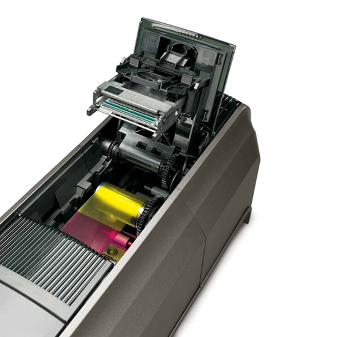 DataCard Printer CD800 Simplex image 7