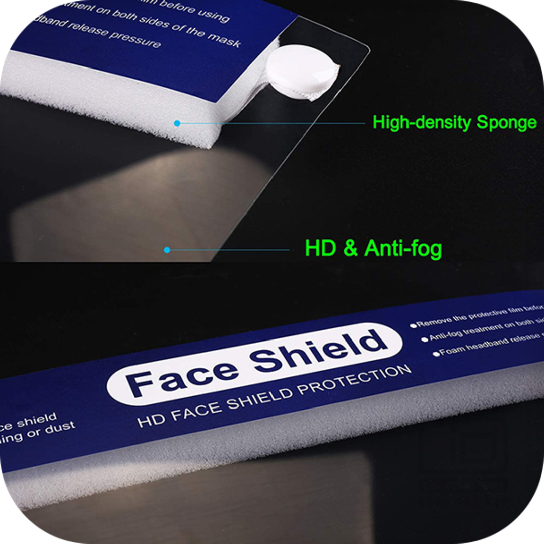 PPE Face Shield image 2