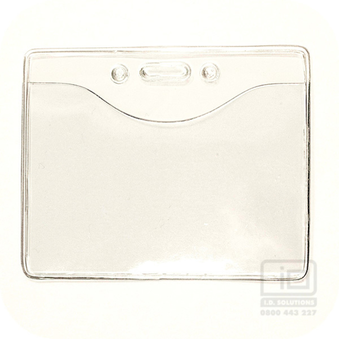 ID card pouches H506 Heavy duty image 0