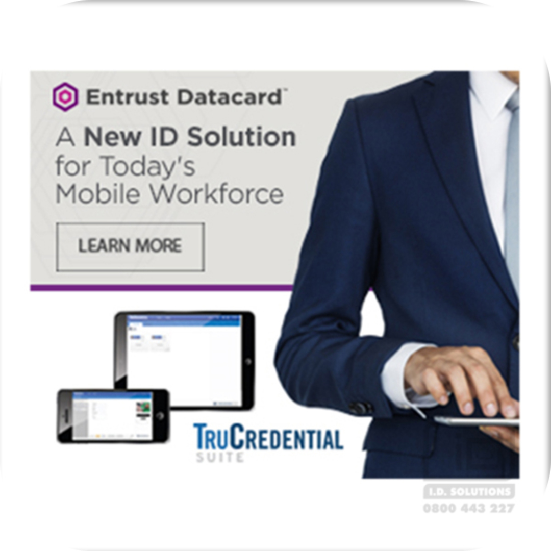 DataCard Software Express TruCredential image 0