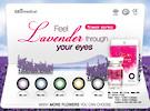 ColourVue Crazy lens 17mm Range