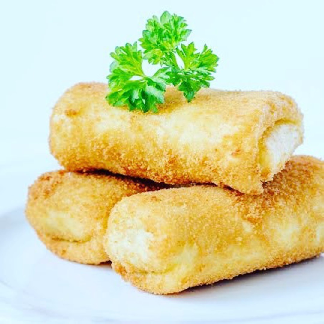 Indonesian Style Rissole's image 0