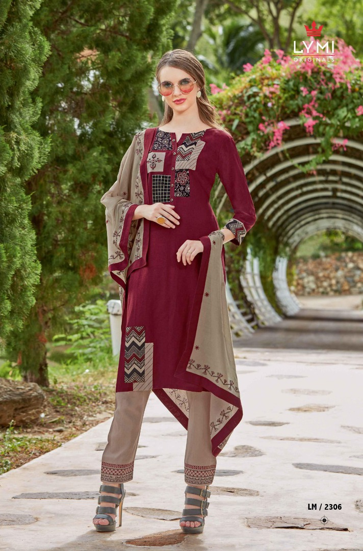 Party Wear Salwar Kameez image 5