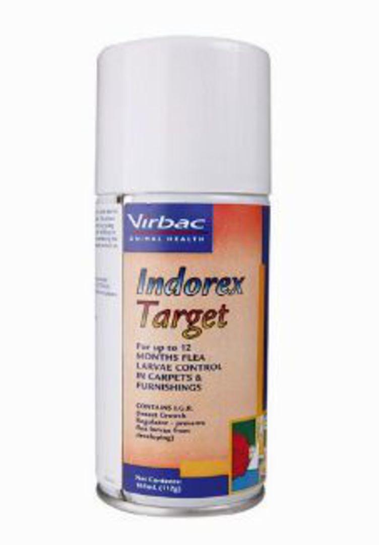 Indorex Target Spray 165ml image 0