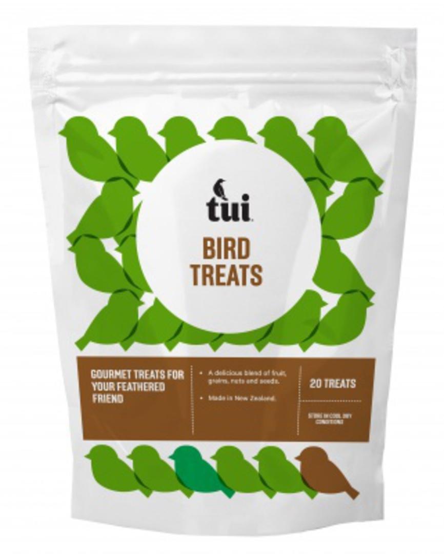 Tui Bird Treats (20 treats) image 0