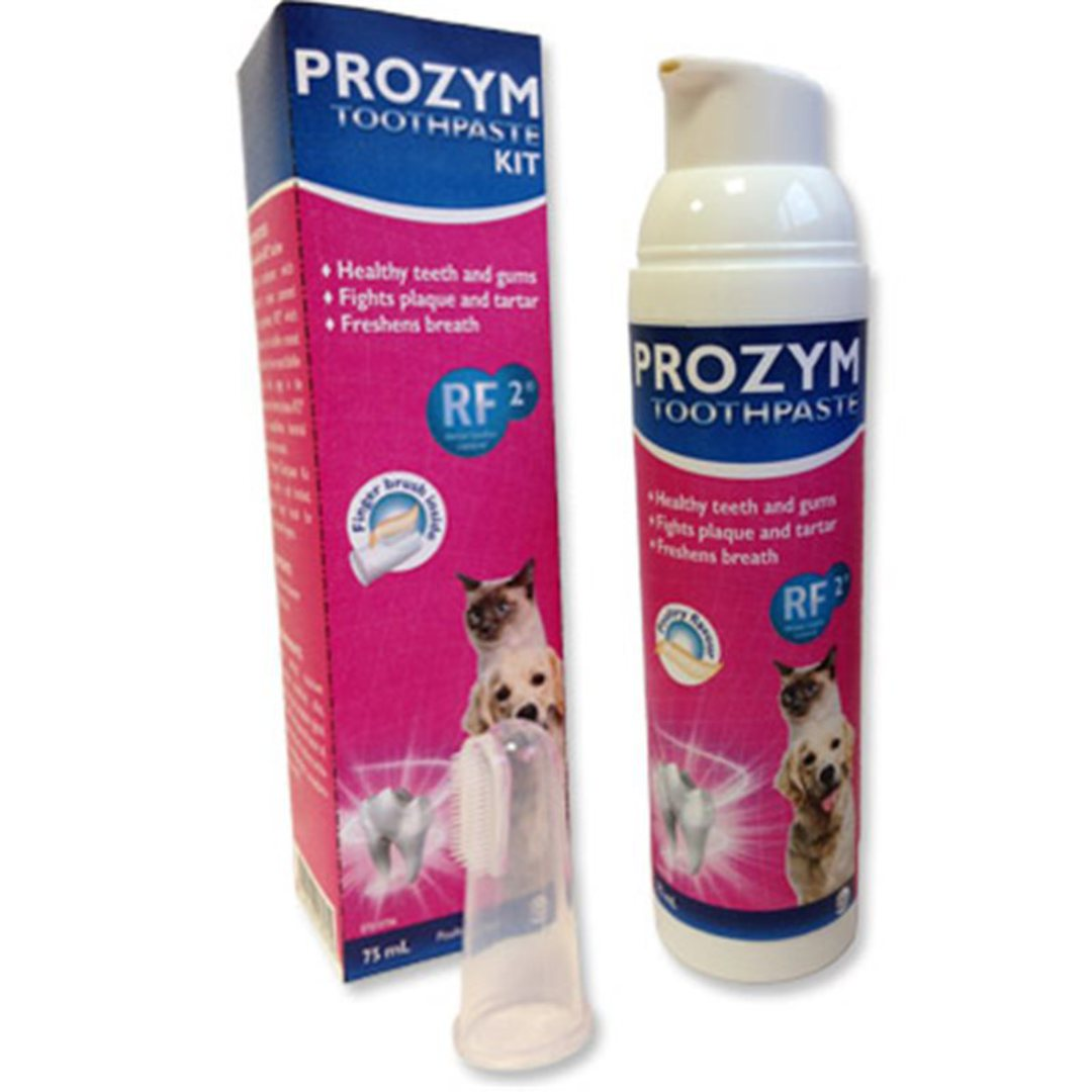 Prozym Toothpaste Kit 75ml image 0