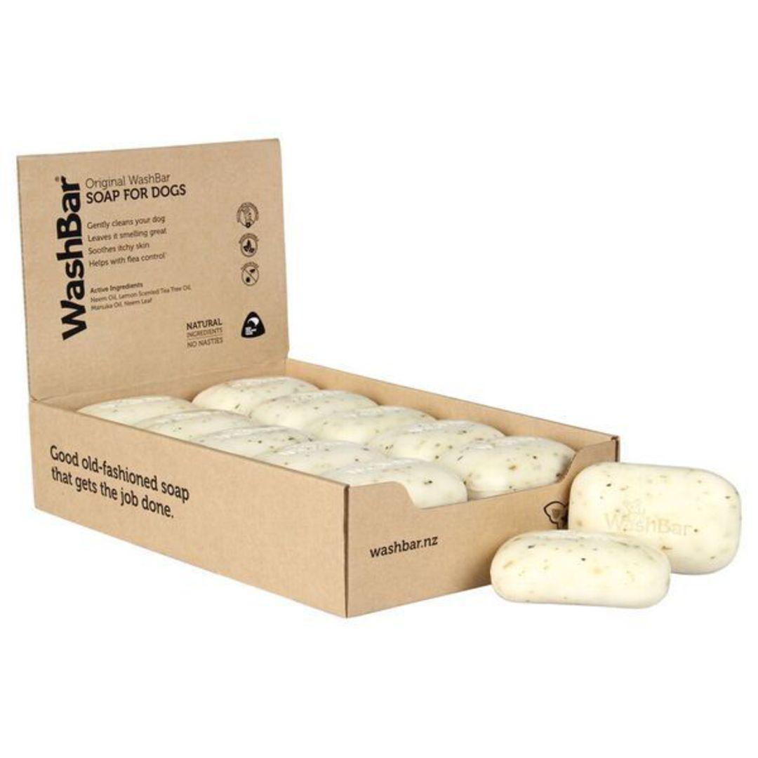 WashBar Original  Soap for Dogs image 0