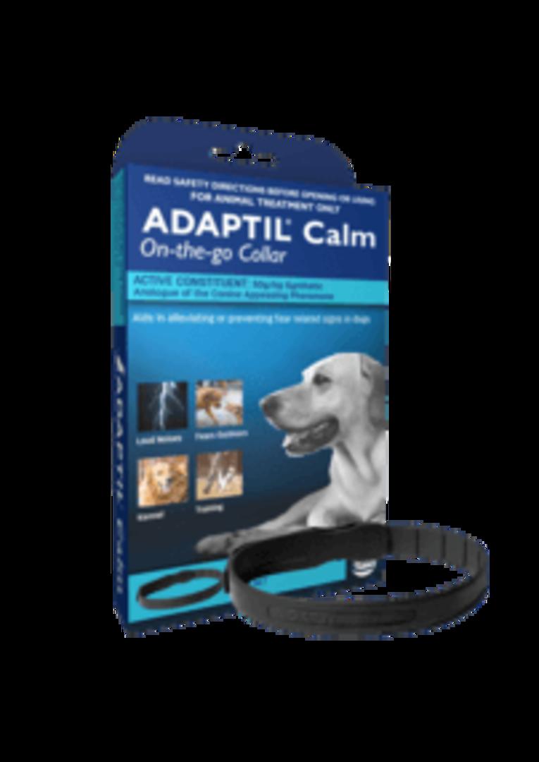 Adaptil Calm Collar Medium/Large Dogs image 0