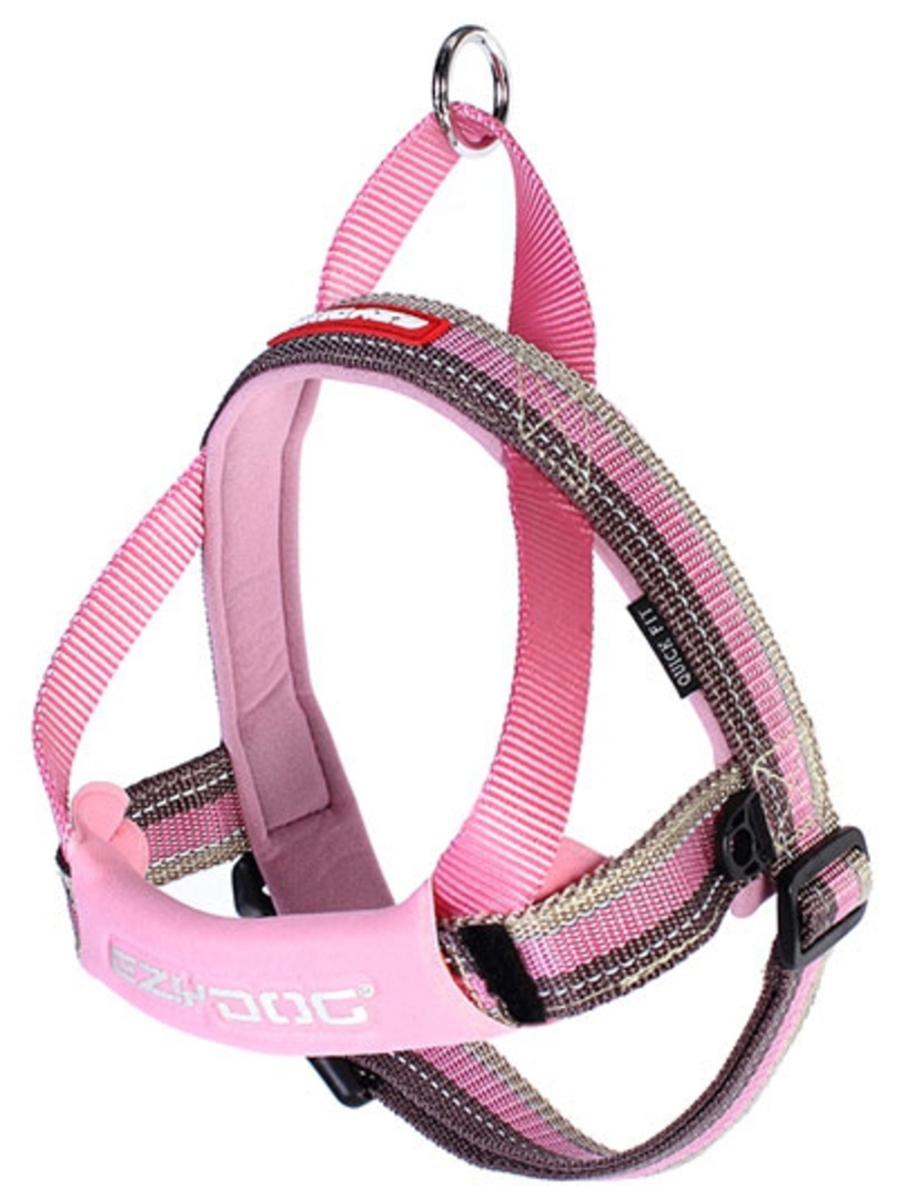 Ezydog Quick Fit Harness / Candy / XL image 0