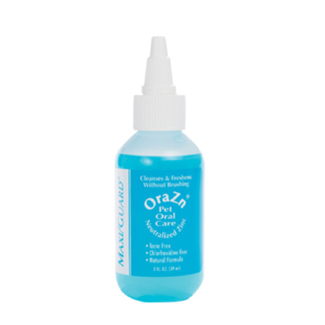 MAXIGUARD Orazn Oral Care for Cats & Dogs image 0