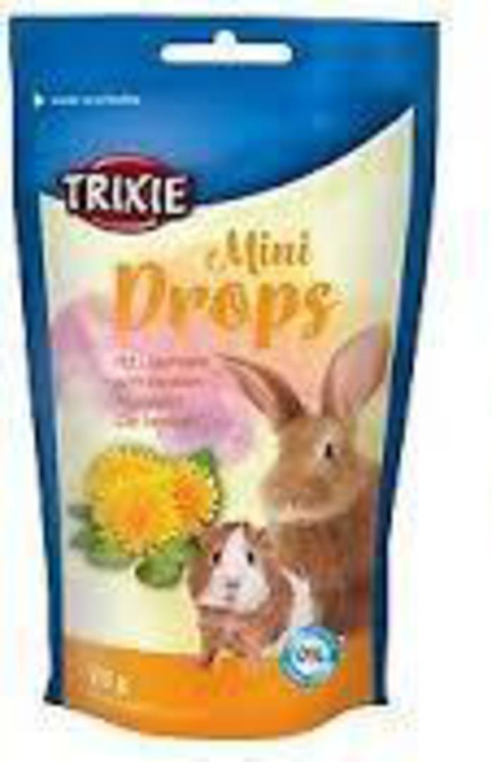 Trixie Mini Drops Dandelion 75g image 0