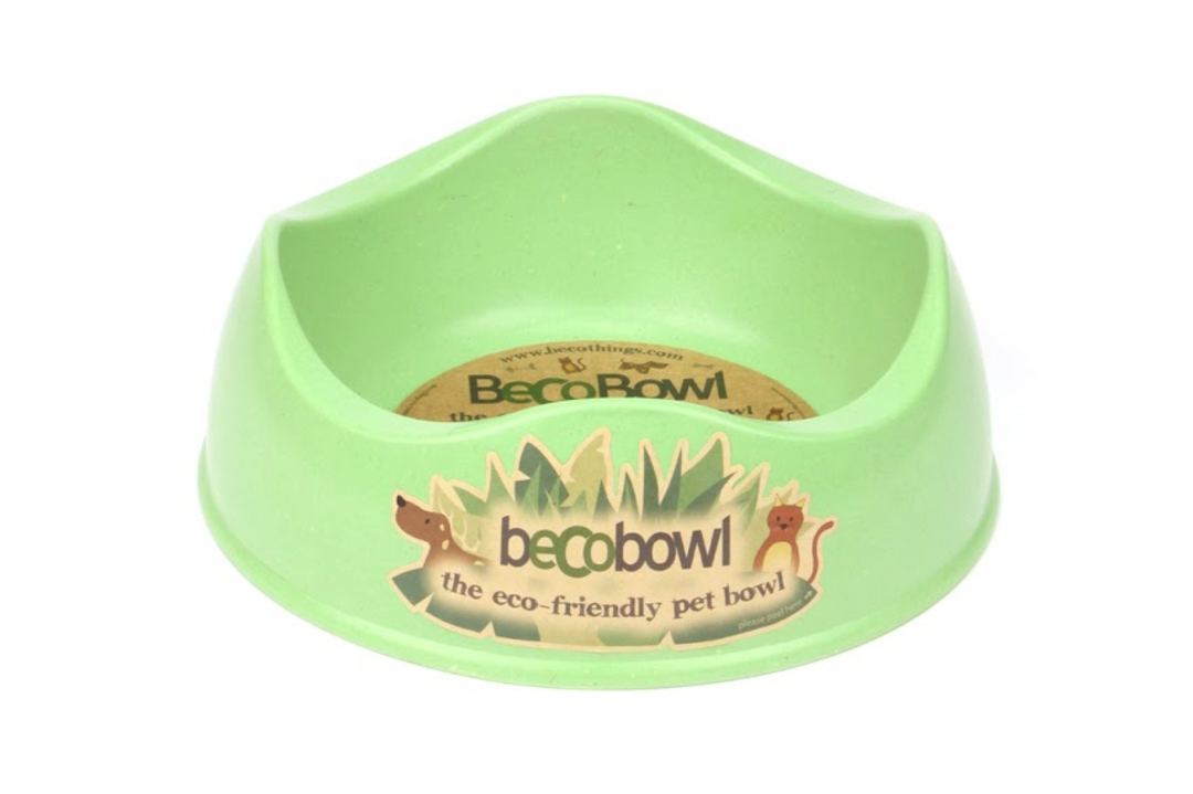 Beco Bowl XS Size / 12cm 250ml / Green image 0