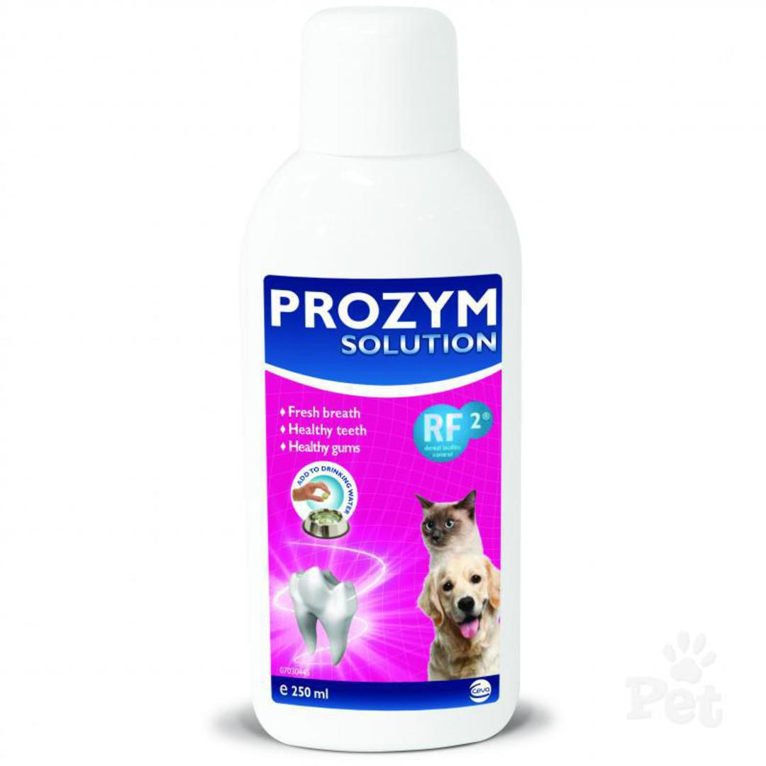 Prozym Water Additive 250ml image 0