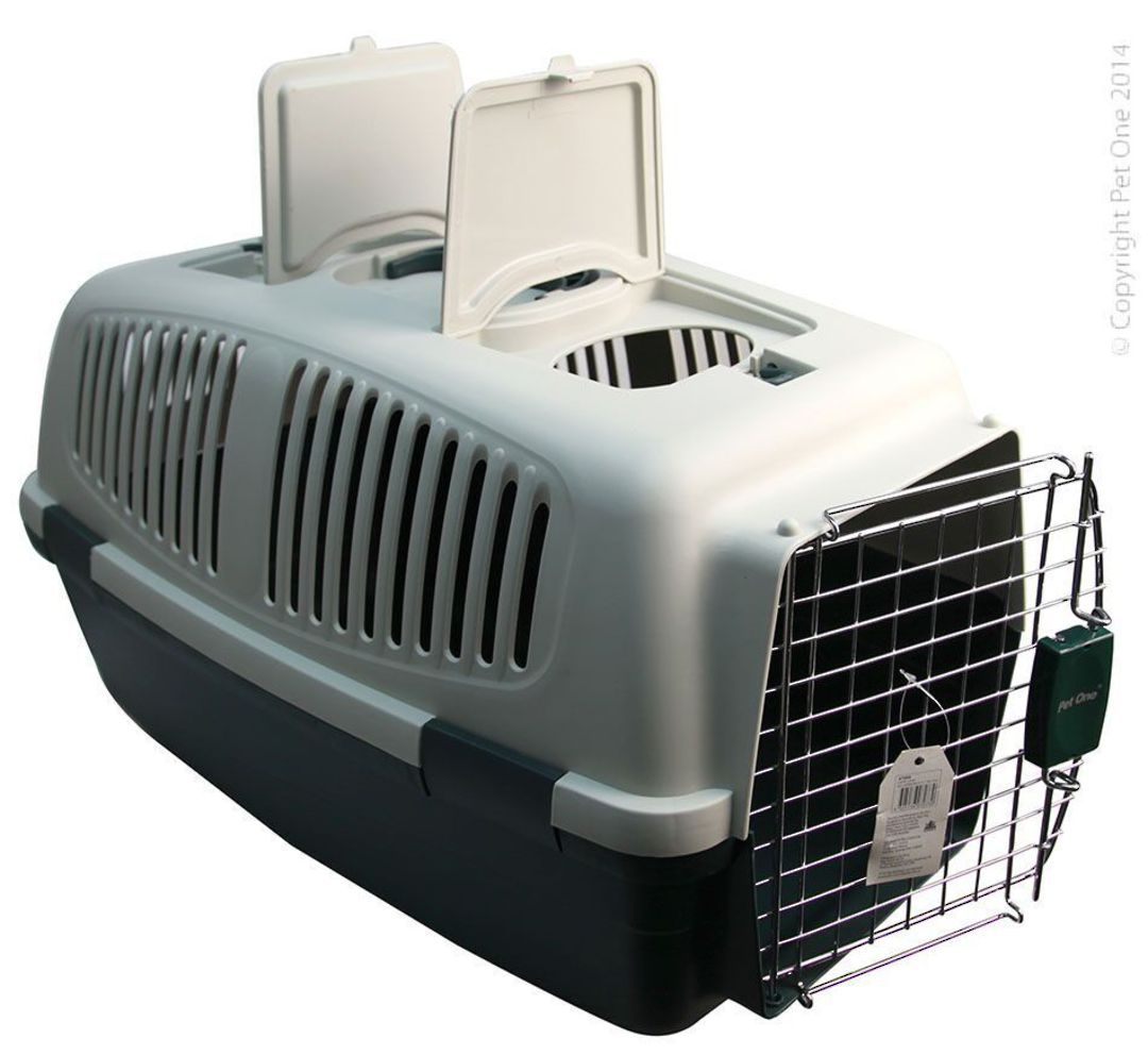 Pet One Carrier Large 62x39x39 image 0