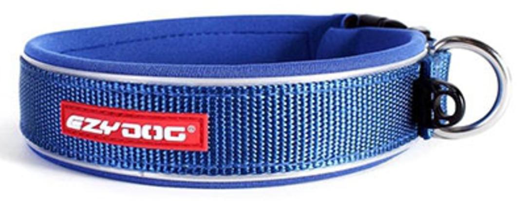Ezydog Collar Neo Classic S Blue 35-39cm image 0