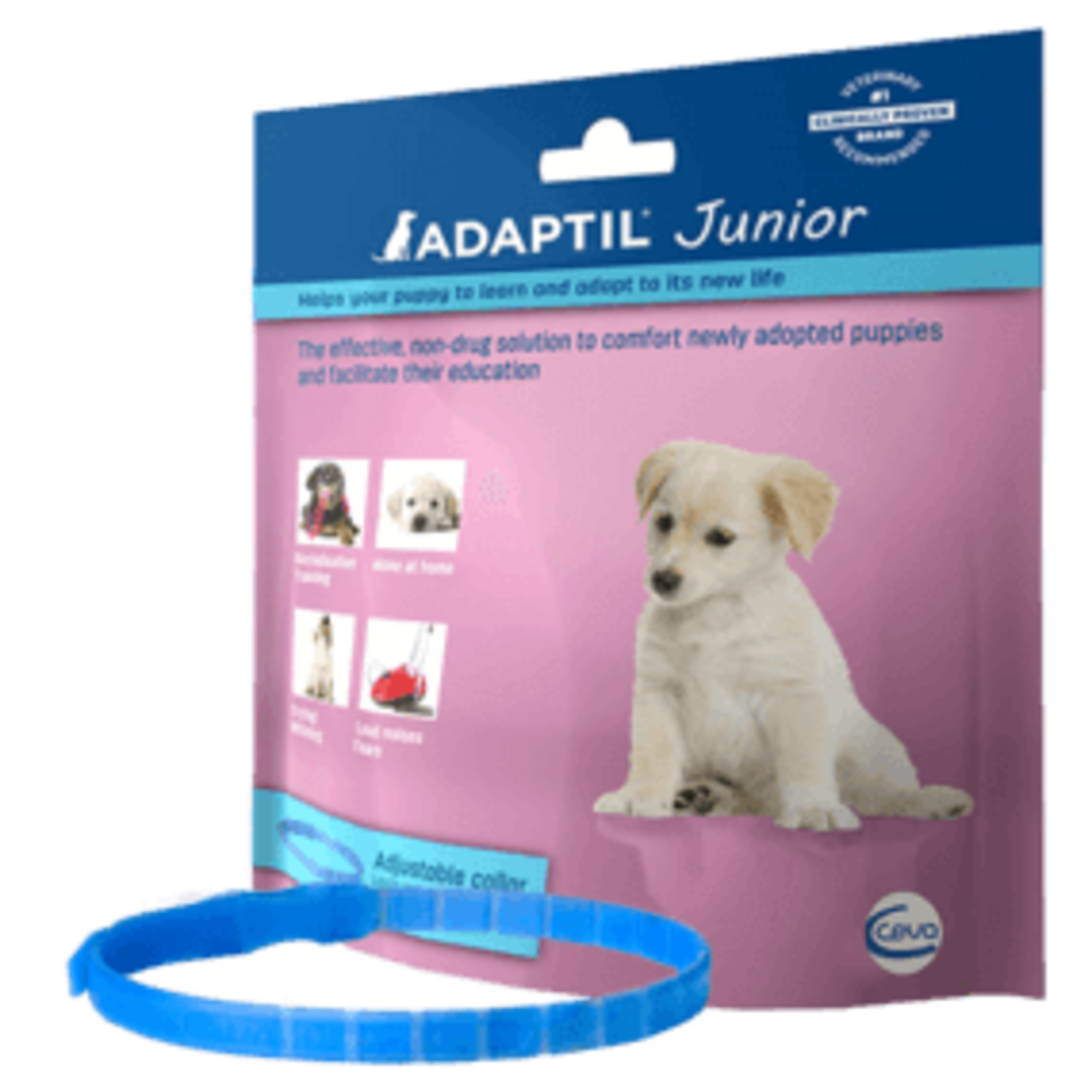 Adaptil Calm Collar Junior for Puppies image 0
