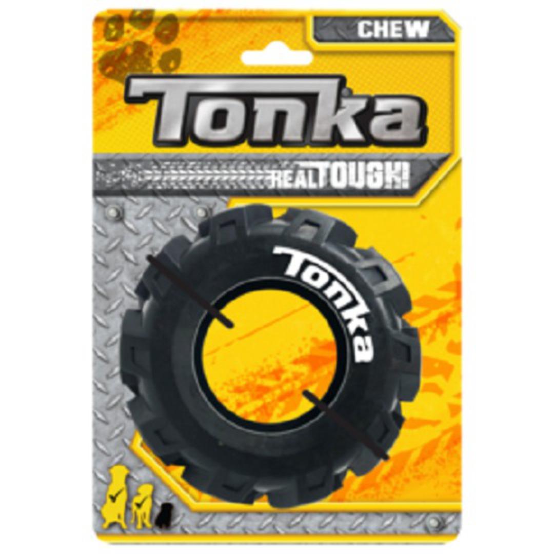 Tonka Seismic Tread Black 12.7 cm image 0