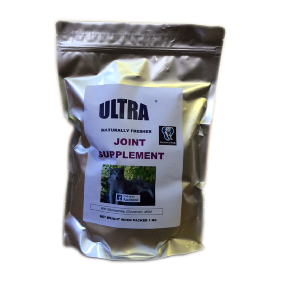 Ultra Joint Supplement 1kg image 0