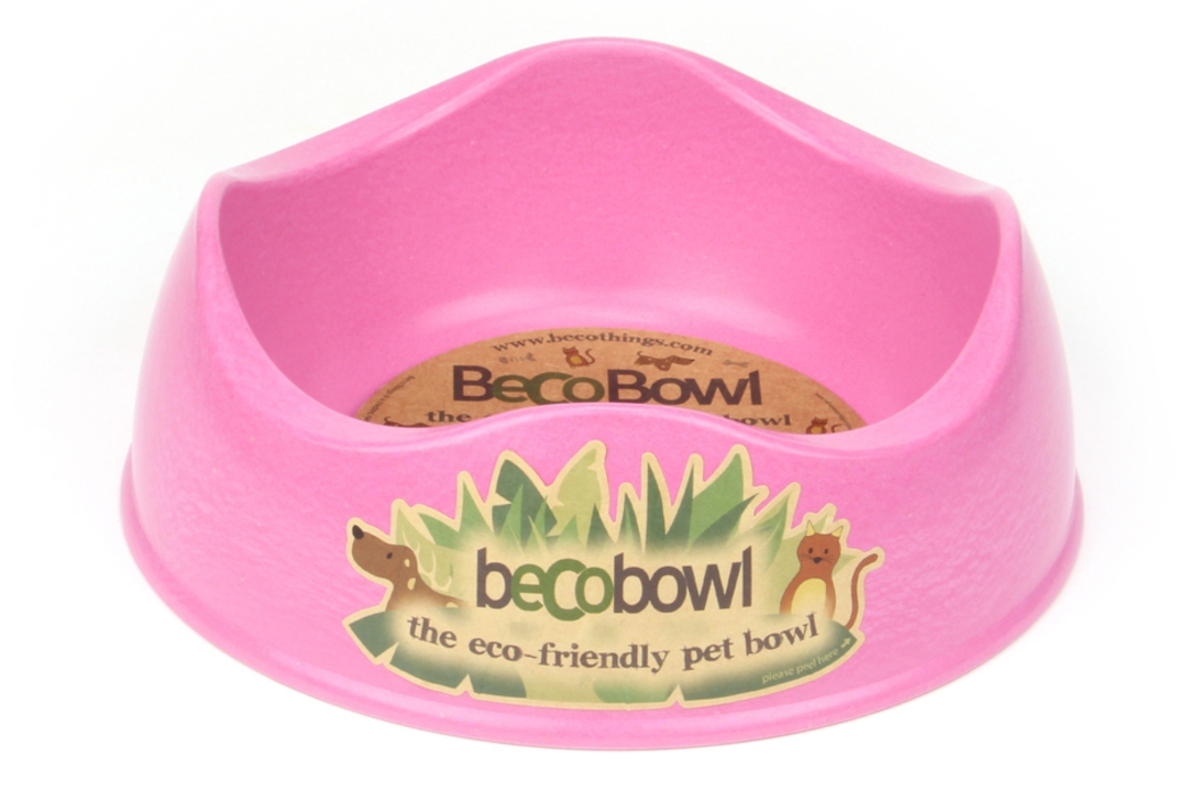 Beco Bowl S Size / 17cm / 500ml / Pink image 0