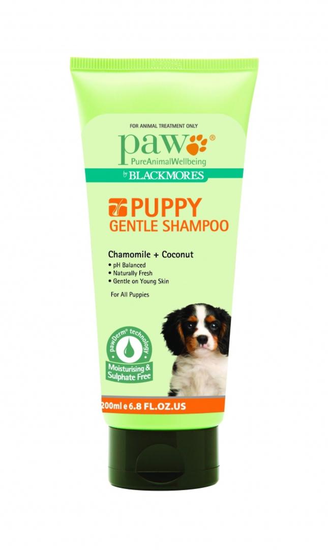 Gentle Puppy Shampoo 200ml image 0