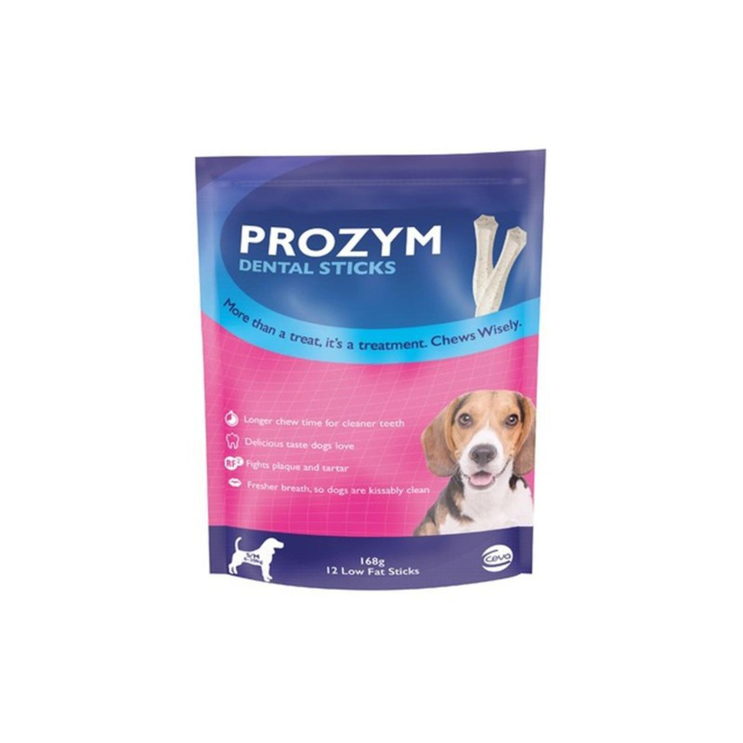 Prozym Dental Care Stick Small 168g image 0
