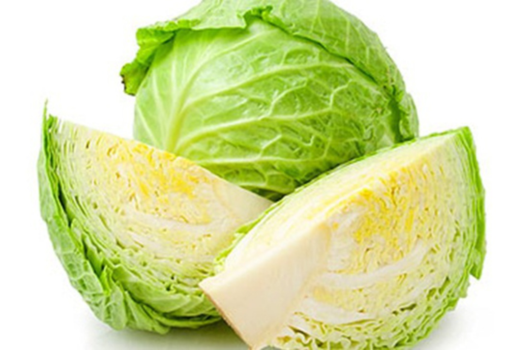 Green Cabbage image 0