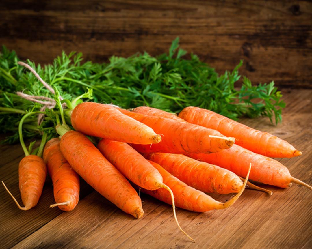 Carrots image 0