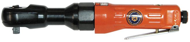 3/8 DRIVE AIR RATCHET WRENCH image 0