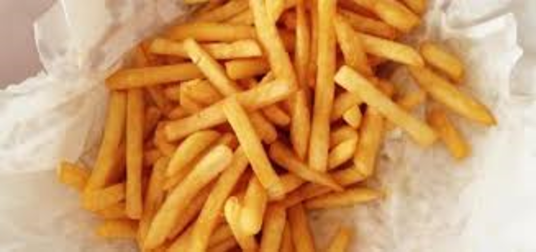 Large Fries image 0