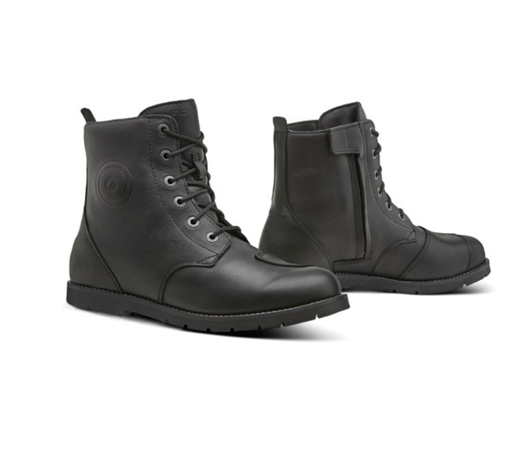FORMA Creed Motorcycle Boot image 0